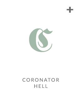 coronator-hell